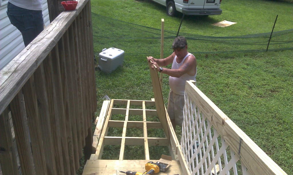 BuildingRamp